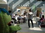 つづきジュニア編集局パネル展4