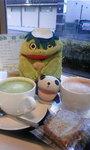 ほっとカフェ中川4