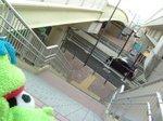 大塚の階段